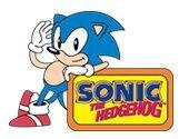 Show bags - Sonic the Hedgehog Showbag