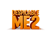 Despicable Me 2 Minions Logo