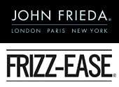 John Frieda Frizz Ease Logo