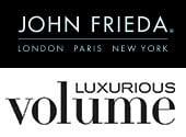John Frieda Luxurious Volume Logo