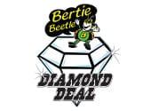 Bertie Beetle Diamond Deal
