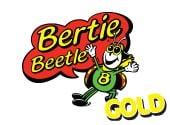 Bertie Beetle Gold