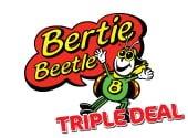 Bertie Beetle Triple Deal