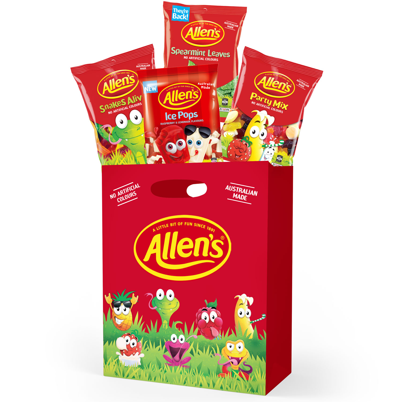 Allen'sLollies