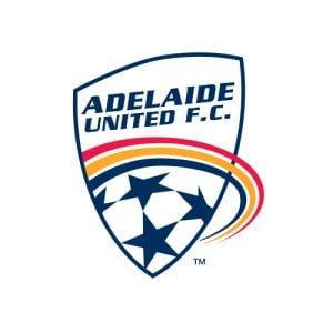 Adelaide United Showbag Logo