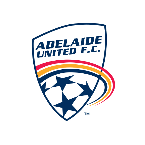 Adelaide United Showbag Logo