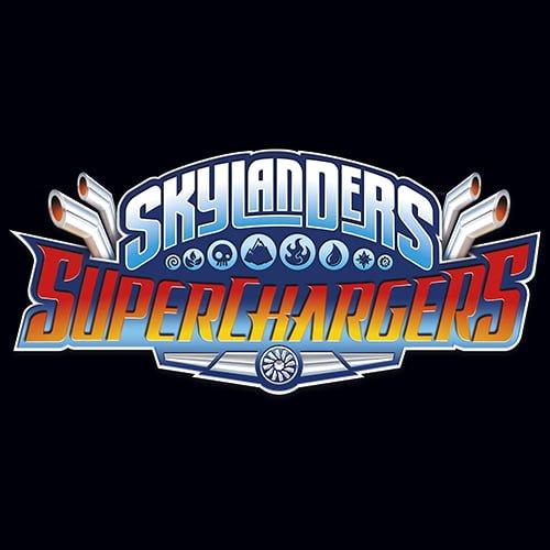 Skylander Showbag Logo