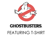Ghostbusters Showbag