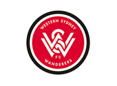 Perth Royal Show Showbags - Western Sydney Wanderers Showbag