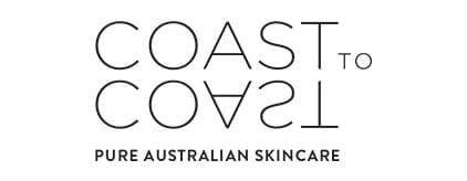 Coast to Coast Australia Beauty Logo