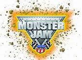 Showbags - Monster Jam Showbag
