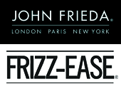 John Frieda Frizz Ease Logo