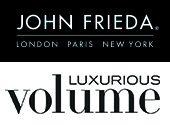 John Frieda Luxurious Volume Logo
