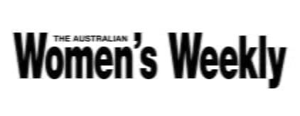 Australian Women's Weekly Logo