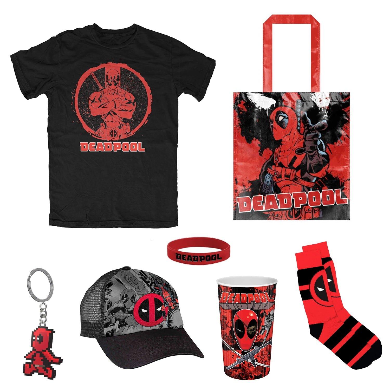 Deadpool-Showbag-2020
