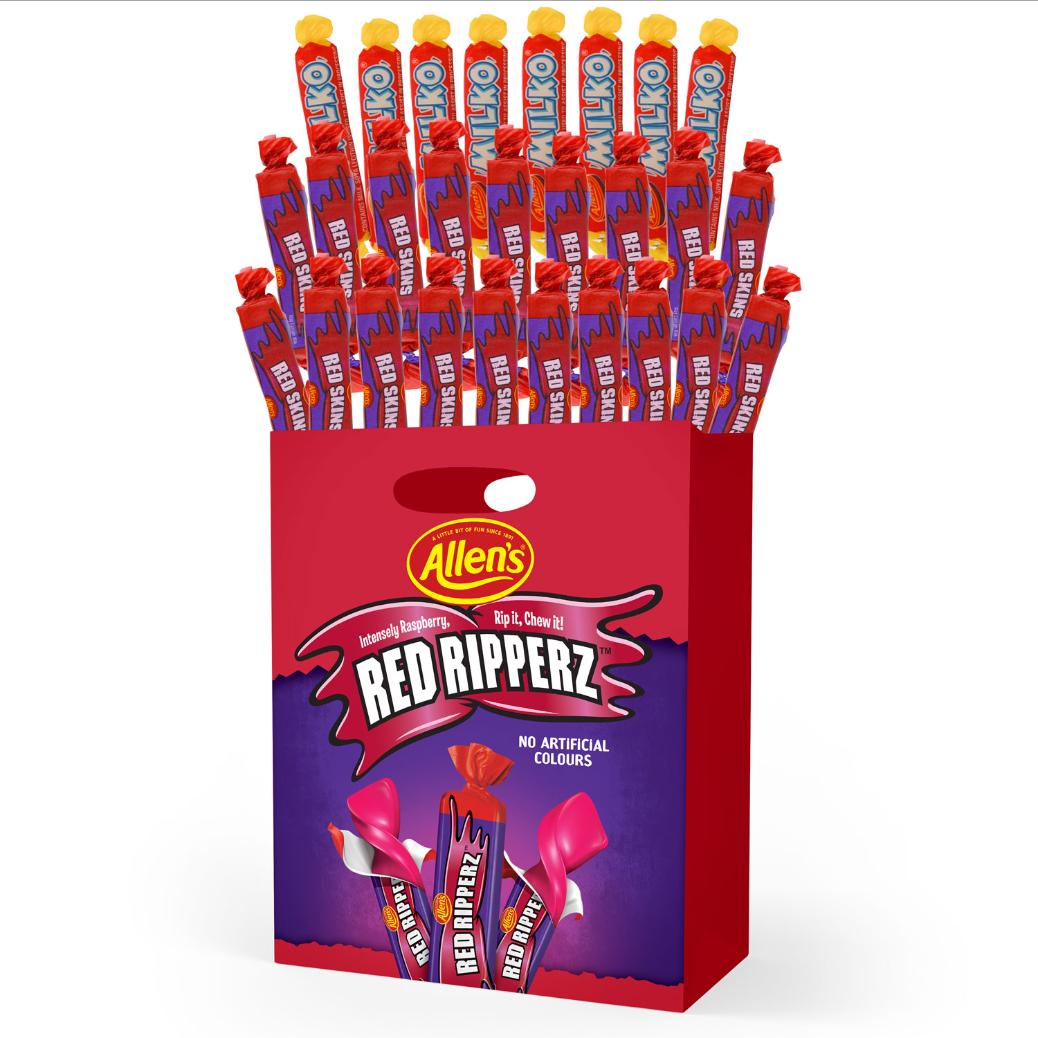 RedRippers�6