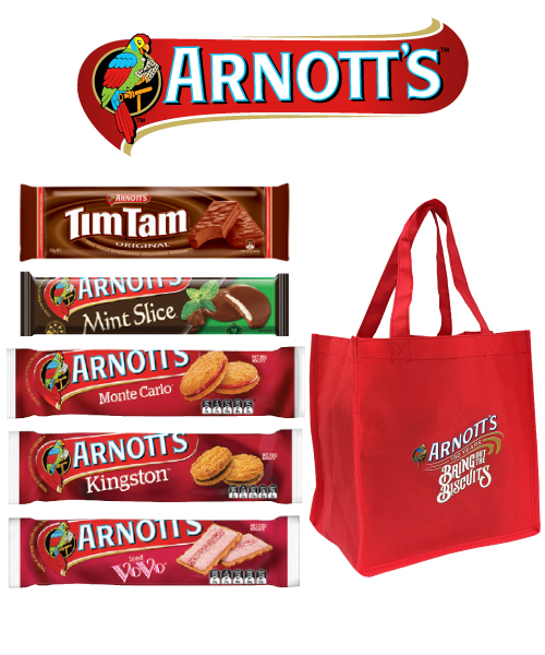 arnotts biscuit