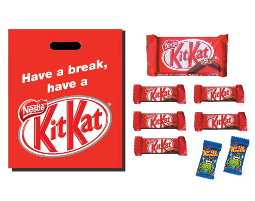 junior kit kat
