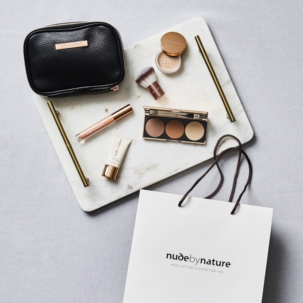 Nude by Nature Showbag 2019