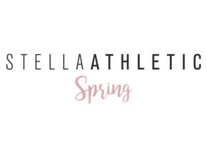 Stella Athletic Spring Showbag 2018