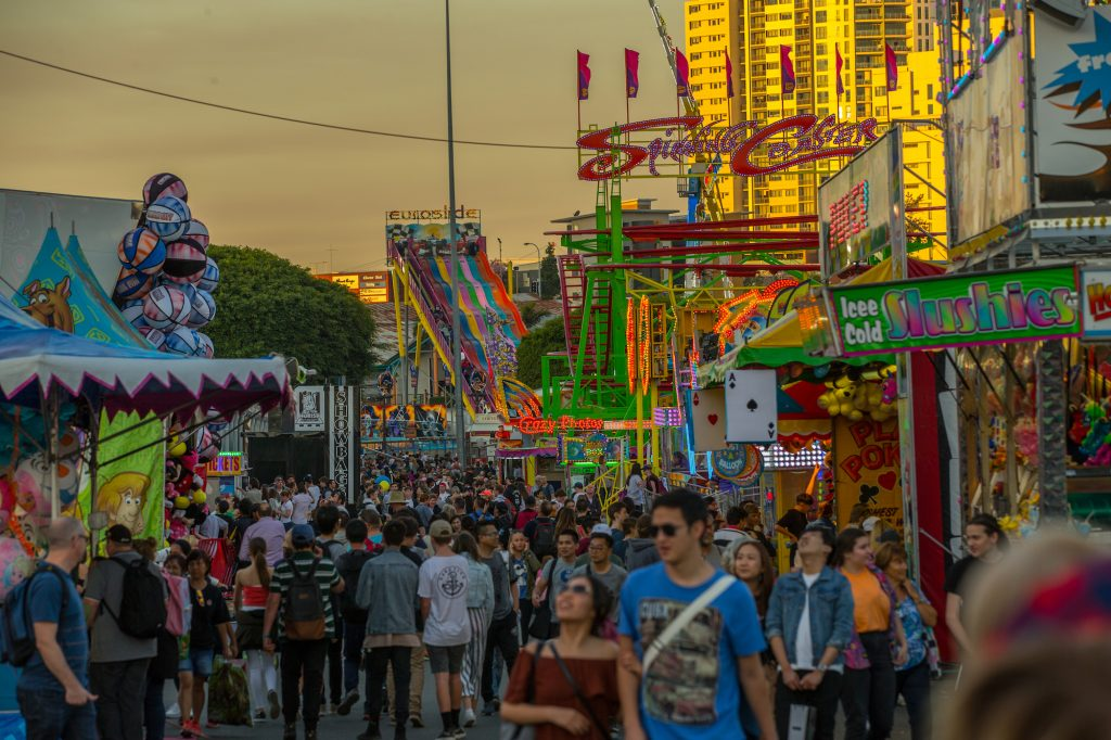 Ekka Richard Smith Photography