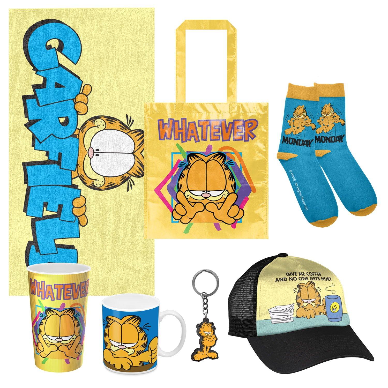 Garfield-Showbag-2020