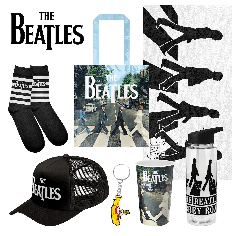 Beatles-Showbag copy