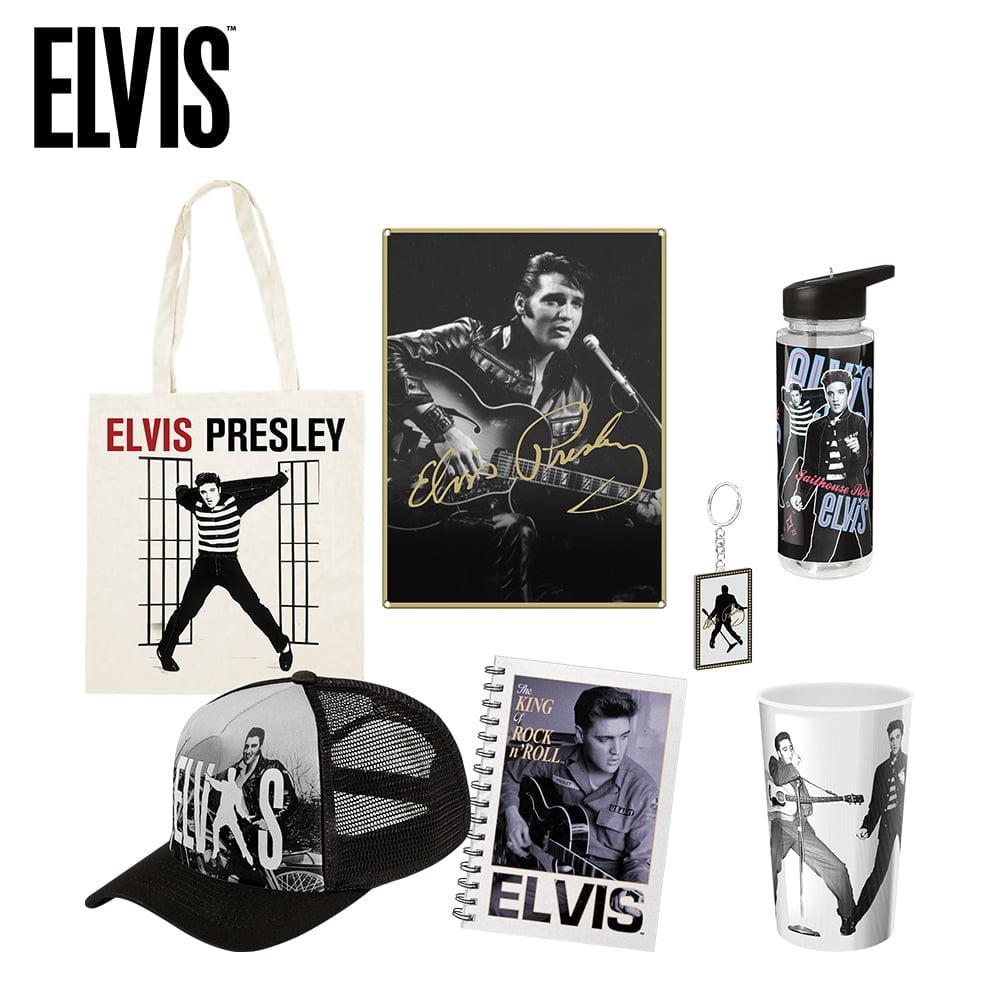 Elvis-Showbag