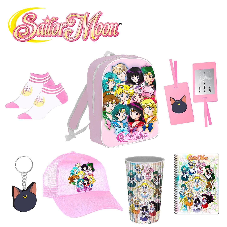 Sailor-Moon-Showbag