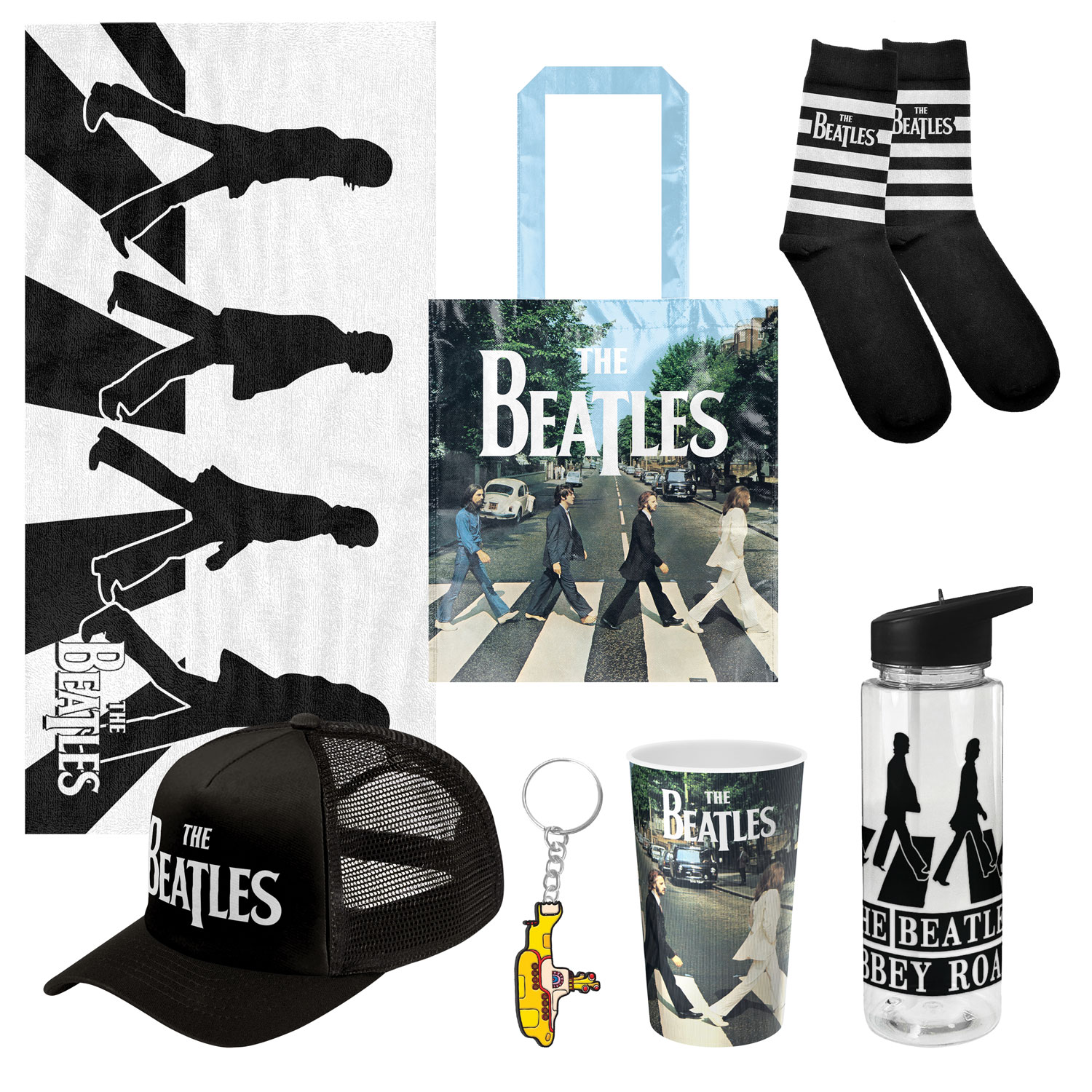 The-Beatles-Showbag-2020