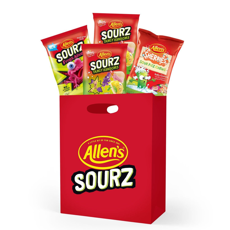 Allen'sSourz