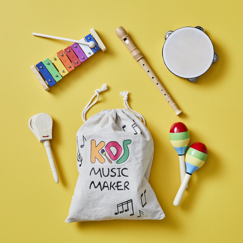 Kids Music Maker